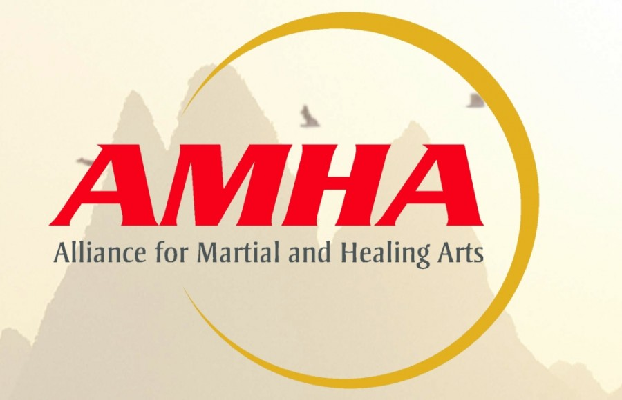 AMHA - Alliance for Martial and Healing Arts